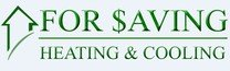 For Saving Home Service Inc Logo