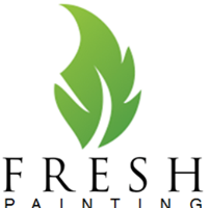Fresh Painting Logo