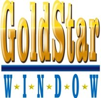 GoldStar Window logo