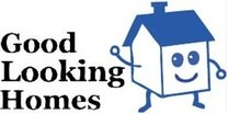 Good Looking Homes Logo