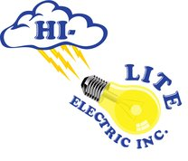 Hi-Lite Electric Inc. Logo