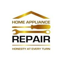 Home Appliance Repair Inc Logo