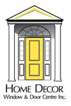 Home Decor Window & Door Centre Inc. logo