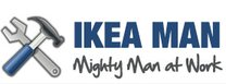 IKEA Furniture Assembly Service Logo