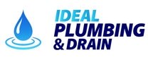 Ideal Plumbing and Drain Logo