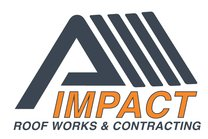 Impact Roof Works logo