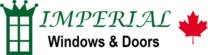 Imperial Windows and Doors logo