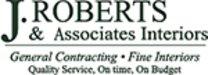 J. Roberts & Associates Interiors Logo