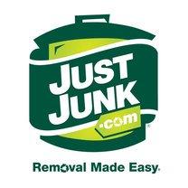 Just Junk Toronto logo