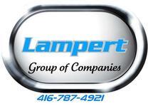 Lampert Renovations & Bathliners Logo