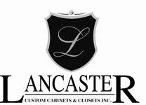 Lancaster Custom Cabinets & Closets Inc. Logo