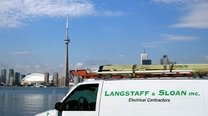 Langstaff & Sloan Inc logo