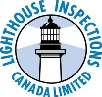 Lighthouse Inspections Mississauga East & Brampton logo