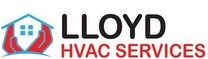 Lloyd HVAC Services Inc. Logo