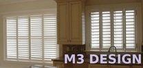 M3 Design Group Logo