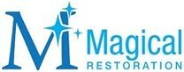 Magical Restoration logo