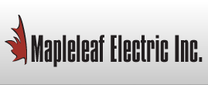 Mapleleaf Electric Inc logo