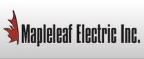 Mapleleaf Electric Inc logo