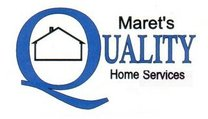Maret's Quality Home Cleaning Logo