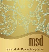 Model Space Designs logo
