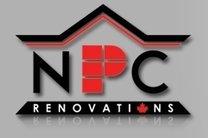 NPC Renovations logo