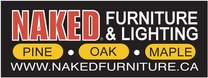 Naked Furniture logo