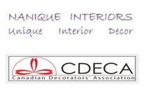 Nanique Interiors Logo