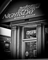 Night & Day Window Décor logo