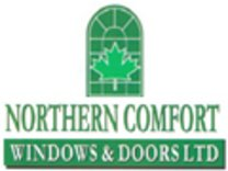 Northern Comfort Windows & Doors LTD Logo