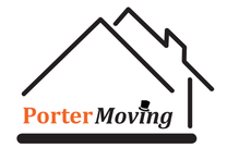 Porter Moving & Storage logo