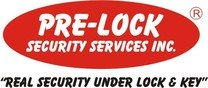 Pre-Lock Security Services Inc Logo