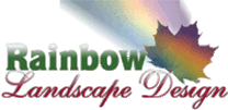 Rainbow Landscaping & Design Inc Logo