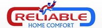 Reliable Home Comfort logo