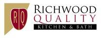 Richwood Quality Kitchen & Bath Logo