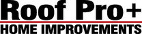 Roof Pro + Home Improvements Logo