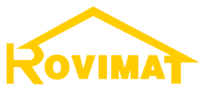 Rovimat Construction Ltd Logo