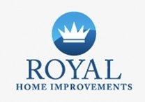 Royal Home Improvements Logo