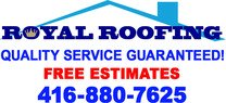 Royal Roofing Logo