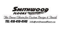 Smithwood Floors logo