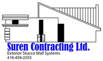 Suren Contracting Ltd. logo