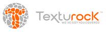 Texturock by Stonecote Inc. logo