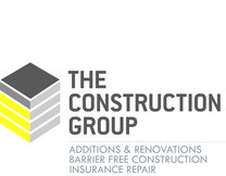 The Construction Group Logo