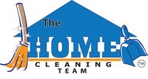 The Home Cleaning Team logo