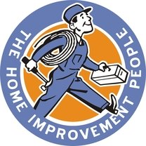 The Home Improvement People logo