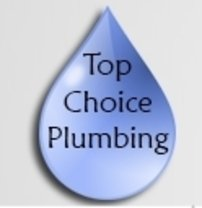 Top Choice Plumbing logo