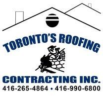 Toronto's Roofing & Contracting Inc. logo