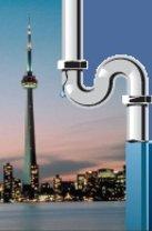 Toronto Drain & Plumbing logo