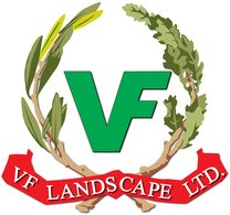 VF LANDSCAPE LTD Logo