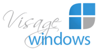 Visage Windows & Doors logo