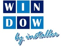 Windows by Installer logo